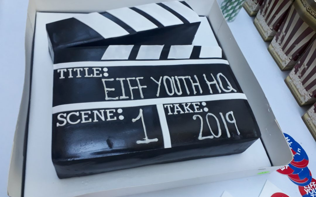 @EIFF19: EIFF Youth