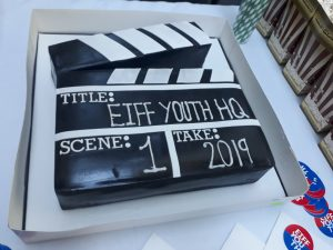 eiff youth cake